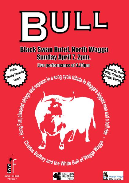 Bull-Web
